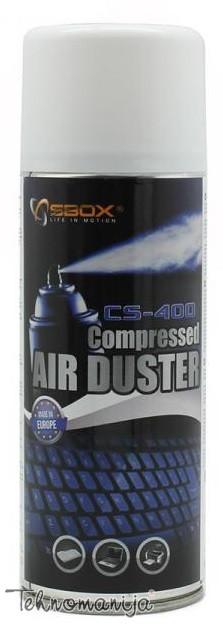 SBOX Sredstvo za čišćenje CS-400