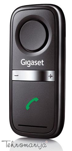 Gigaset bežični spikerfon za telefon L410 BLACK