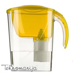 BARRIER Bokal za filtriranje vode EKO ŽUTI