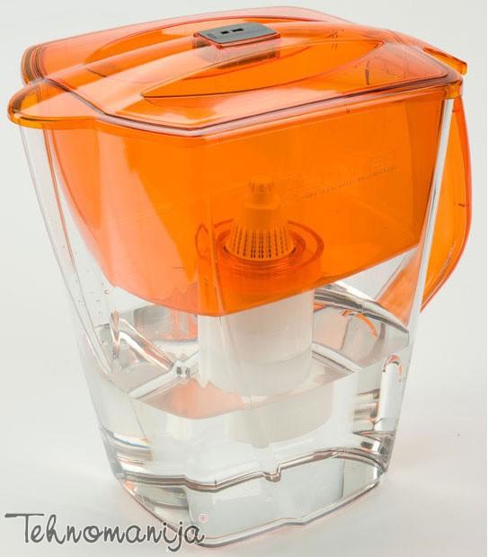 BARRIER Bokal za filtriranje vode GRAND NEO ORANZ