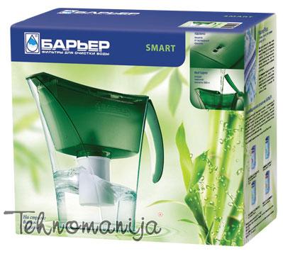 Barrier bokal za filtriranje vode SMART PLAVI