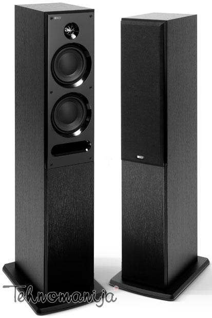 KEF Zvučnici C5 BLACK