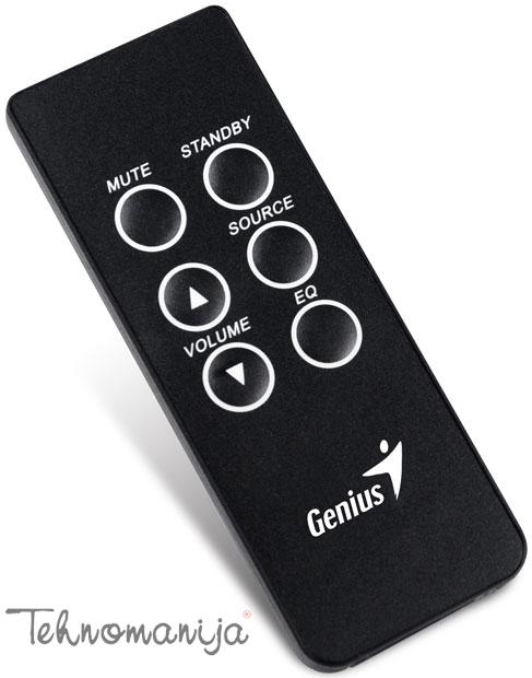 Genius zvučnici SP-HF2020 BLACK