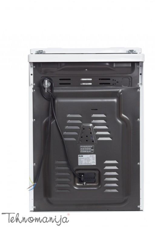 ELIN Kombinovani šporet EF 622 TW, Ventilatorska rerna