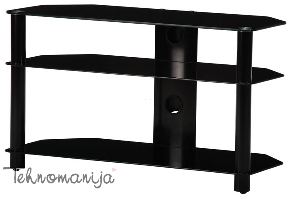 Sonorous TV polica NEO 390 B BLK