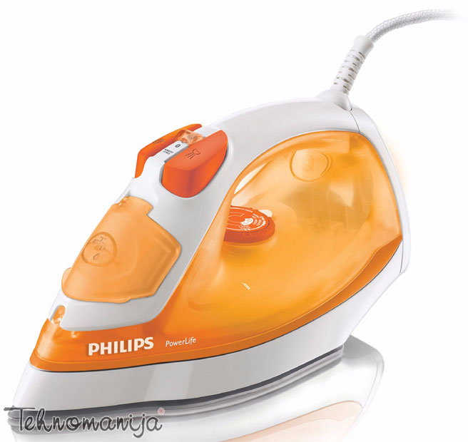Philips pegla GC 2905