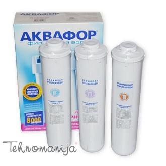 Akvafor filter KOMPLET K1 03 02 07