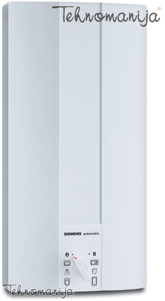 SIEMENS Protočni bojler DH 21100