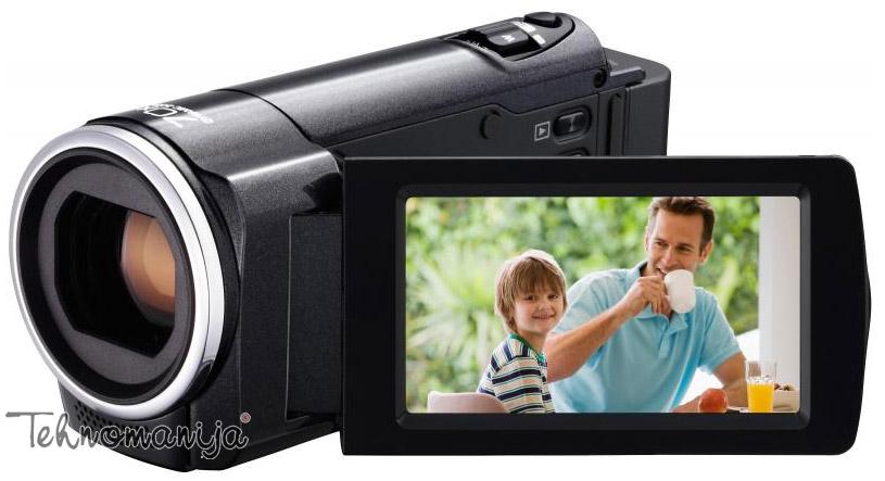 JVC digitalna kamera Everio GZ-MS150HEU