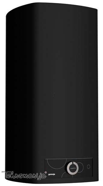 Gorenje bojler OTG 80 SLIM CRNI