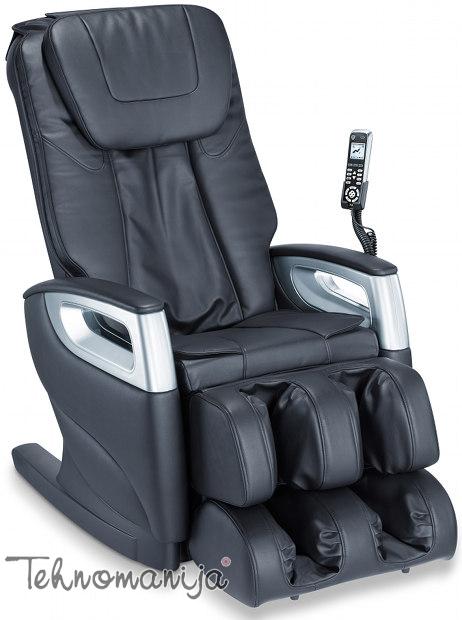 Beurer fotelja za šijacu masažu MC 5000 HCT