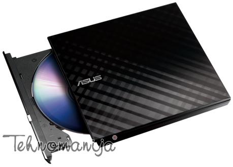 ASUS Optički uređaj SDRW-08D2S-U LITE BLACK