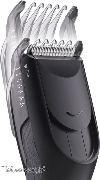 Panasonic trimer za kosu ER-GC20-K503
