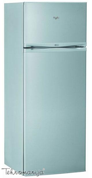 WHIRLPOOL Kombinovani frižider WTE 2211 IS, Samootapajući