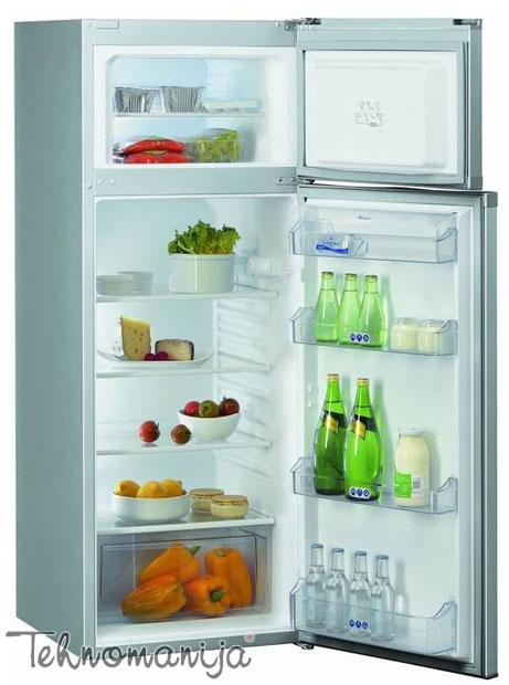 WHIRLPOOL Kombinovani frižider WTE 2211 IS, Automatsko otapanje