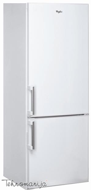 Whirlpool frižider kombinovani WBE 2614W