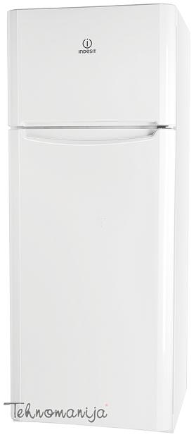 Indesit kombinovani frižider TIAA 10