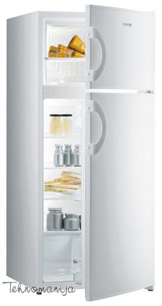Gorenje kombinovani frižider RF4120AW