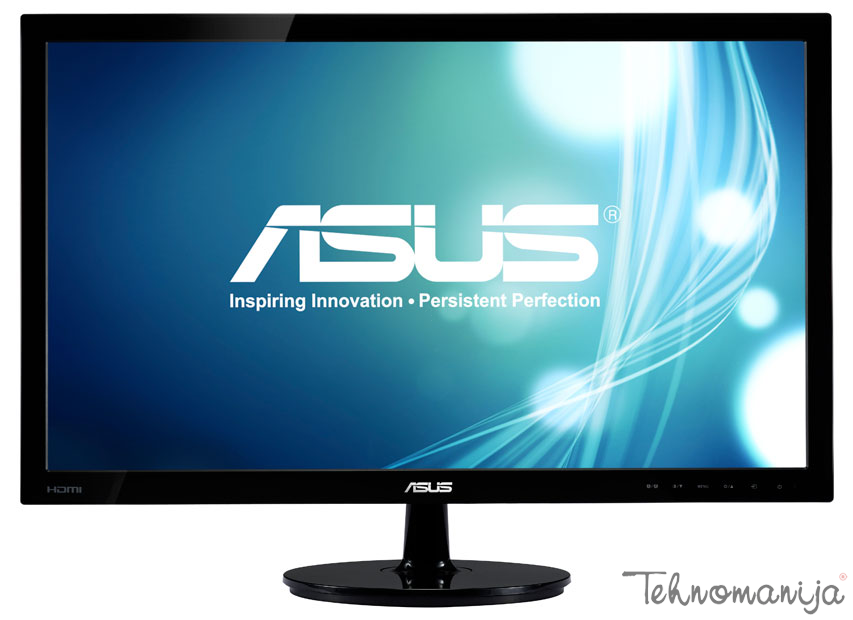 "Asus 24"" LED LCD monitor VS248H"