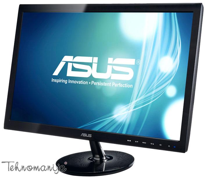 """Asus 24"""" LED LCD monitor VS248H"""