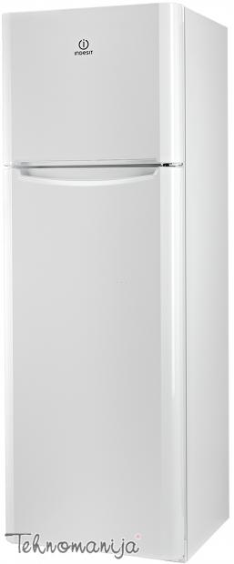 INDESIT Kombinovani frižider TIAA 12, Statički