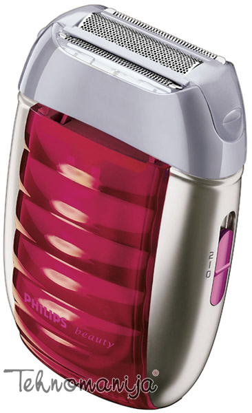 Philips epilator HP 6463