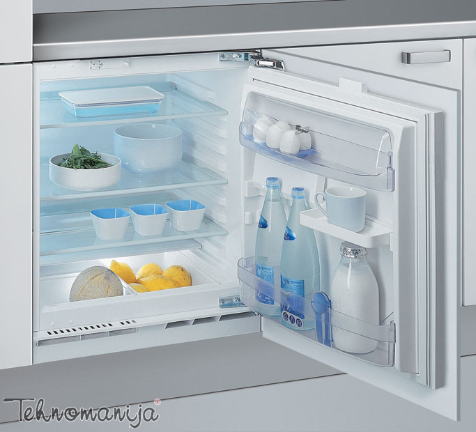 WHIRLPOOL Ugradni frižider ARG 585/A+, Samootapajući