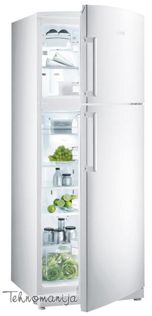 Gorenje kombinovani frižider NRF7180AW