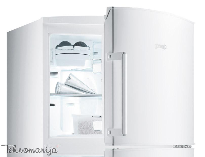 GORENJE Kombinovani frižider NRF 7180 AW, Total No Frost