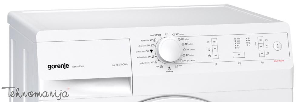 GORENJE Mašina za pranje veša W 6202S