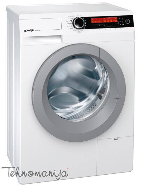 GORENJE Mašina za pranje veša W 6843TS