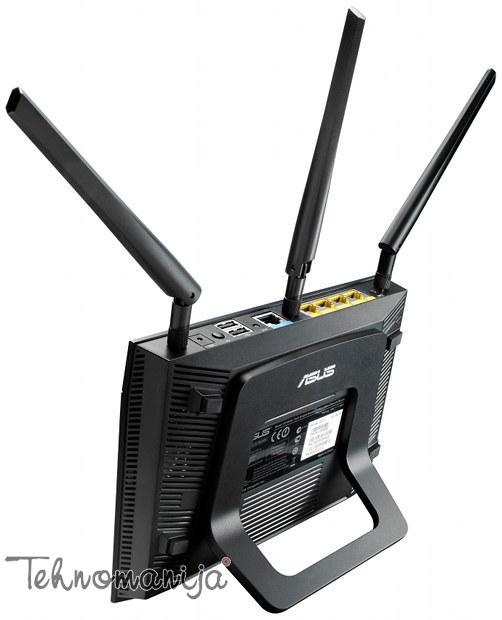 Asus bežični ruter RT-N66U