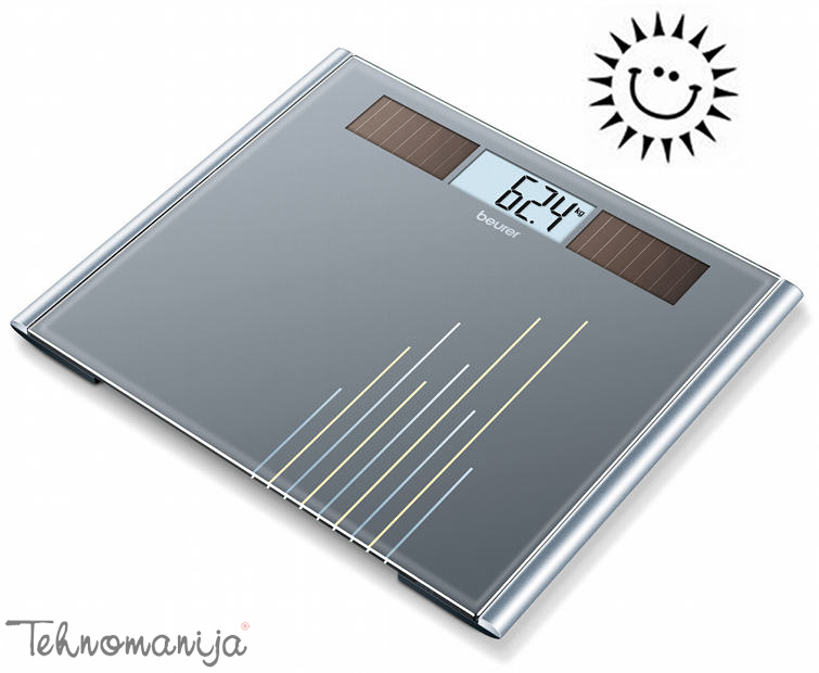 BEURER Solarna vaga GS 380