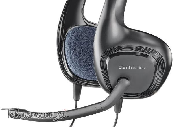 PLANTRONICS Slušalice 81960 15