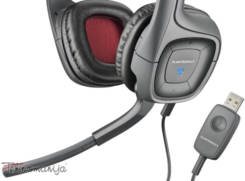 Plantronics slušalice sa mikrofonom 80935 15