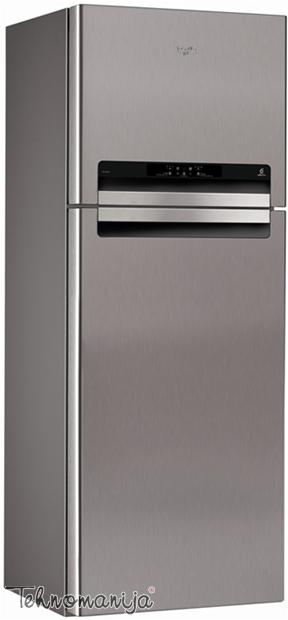 Whirlpool kombinovani frižider WTV 4597 NFC IX