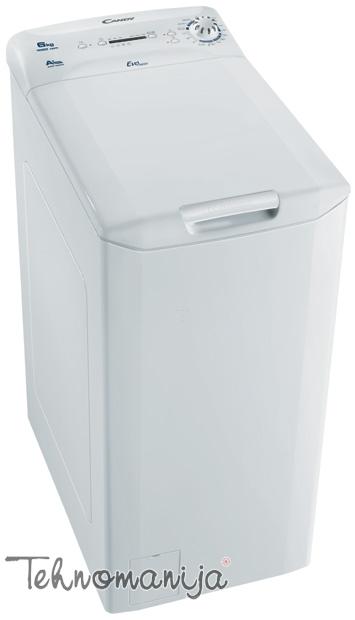 CANDY Mašina za pranje veša EVOT 10061D
