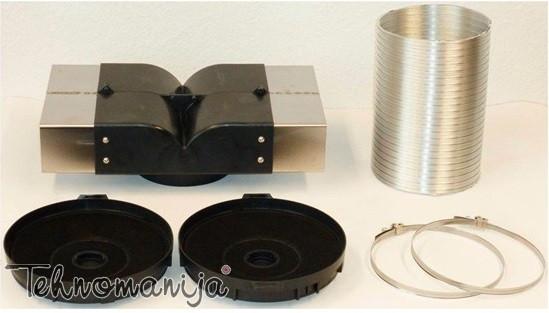 BOSCH Oprema za aspirator DHZ 5445