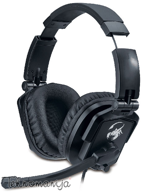 GENIUS Slušalice HS-G550 LYCHAS