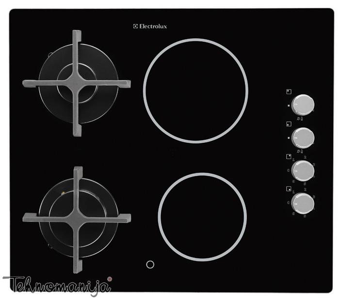 ELECTROLUX Ugradna ploča EGE 6172 NOK