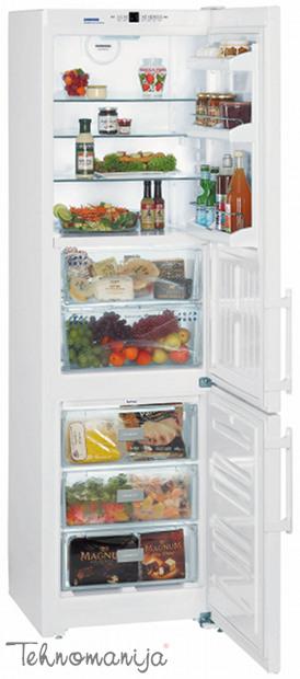 Liebherr kombinovani frižider CBN 3913