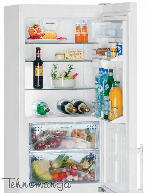 Liebherr kombinovani frižider CBN 3956