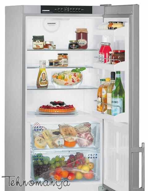 Liebherr kombinovani frižider CBNesf 3913