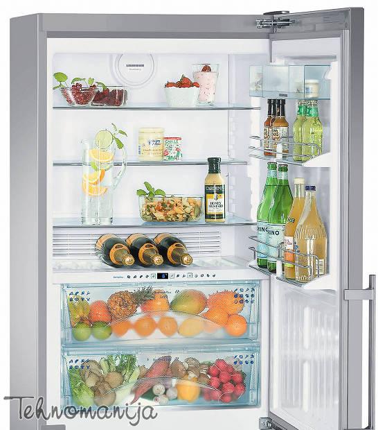 LIEBHERR Kombinovani frižider CBNPes 5167, No Frost