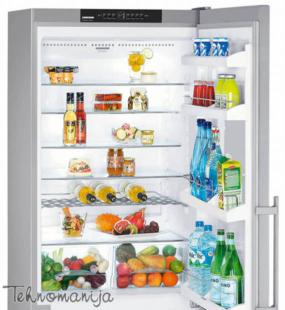 Liebherr kombinovani frižider CNesf 5113