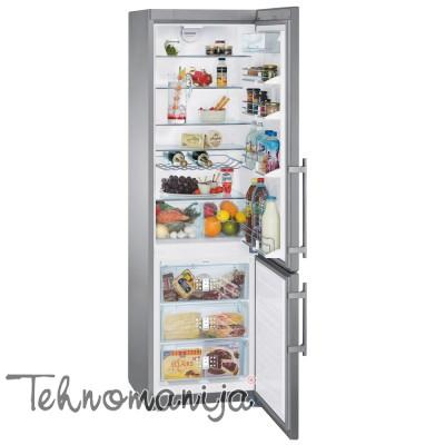 LIEBHERR Kombinovani frižider CNPes 4056, No Frost