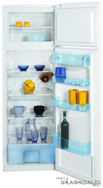 BEKO Kombinovani frižider DSA 28020, Samootapajući