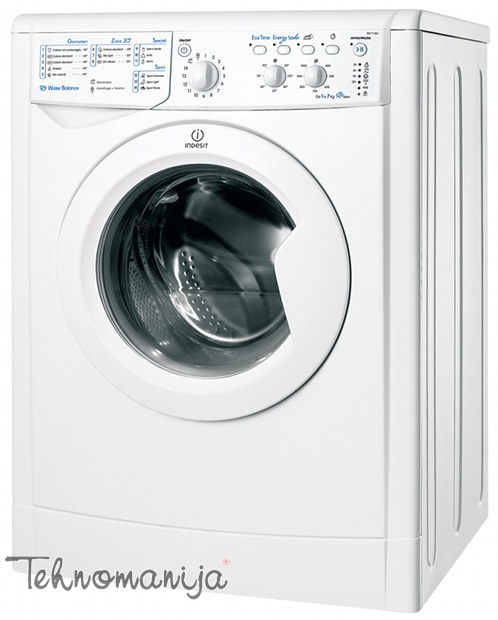 Indesit veša mašina IWC 71082 C ECO IT