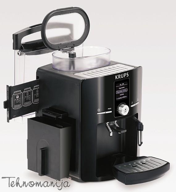 Krups aparat za espresso EA 8250PE