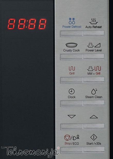 Samsung ugradna mikrotalasna rerna FG 87SST
